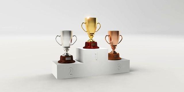 Champions, Contenders andChallengers