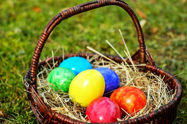 Don't Put all Your Eggs in oneBasket