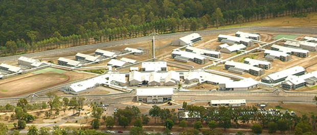 GEO Group Corrections Facility