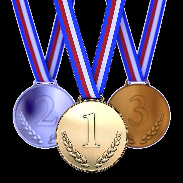 Top Ten YieldingChampions