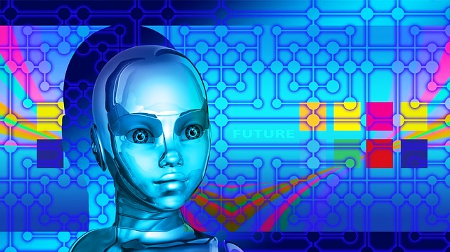 The Robots are Coming – The Robots are coming!