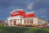 Bob Evans Sells Restaurants
