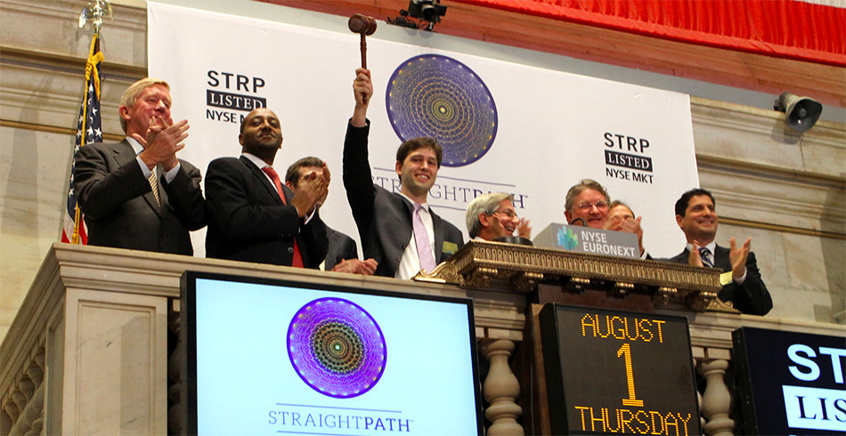 Straight Path Communications Plunges After AT&T Pulls Out !