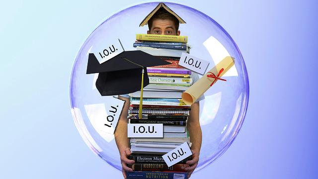 Employers adding Student Debt to Benefits