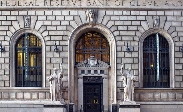 FED Hikes Interest Rates 1/4%