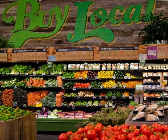 Amazon Acquires Whole Foods !